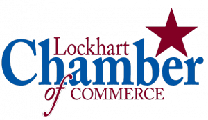 lockhart chamber of commerce logo